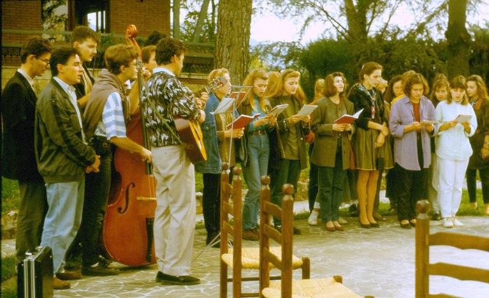 Lupus Singers
